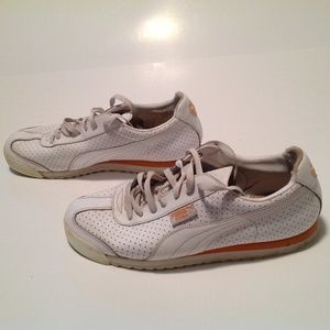 Puma Roma Men's Shoes Size 11